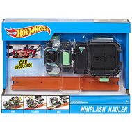 Hot Wheels Super Action - Whiplash Hauler - Game set