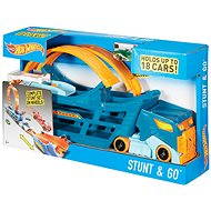 Hot Wheels Stunt & Go Truck - Game set