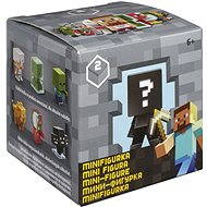 Mattel Minecraft Minifigure - Figures