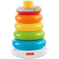Fisher-Price Rock-a-Stack - Game set