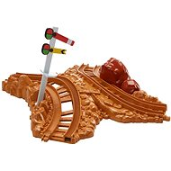 Thomas & Friends TrackMaster Head-To-Head Crossing Train track - Extension for Cars, Trains, Models