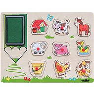 Woody Stamps Pets - Stamps