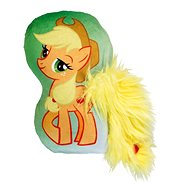 My Little Pony 3D Cushion, Apple Jack - Children's bedroom decoration
