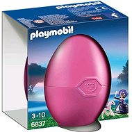 Playmobil 6837 Easter Eggs Moon Queen with Pegasus - Figure