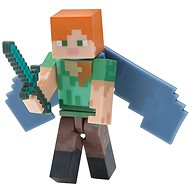 Minecraft Alex with Wings - Figurine
