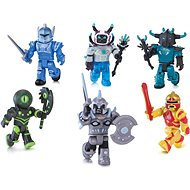 Roblox Masters Roblox - set of 6 figures - Figure
