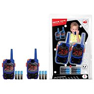 Dickie Walkie Talkie Outdoor - Walkie-talkies