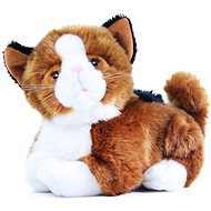 Cat Mina - Interactive - Plush Toy