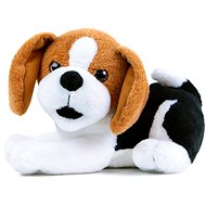 Bobík Dog - Interactive - Plush Toy