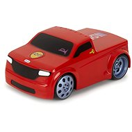 Little Tikes Interactive Car - Red Truck - Toy Vehicle