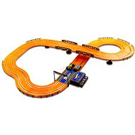 Hot Wheels Racing Track 380cm - Slot Car Track
