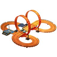Hot Wheels Racing Track 683cm - Slot Car Track
