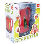 Toy Kettle - Game set