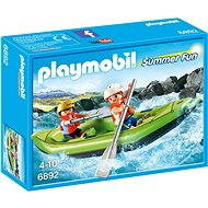 Playmobil Whitewater Rafters 6892 - Building Kit