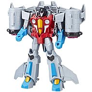 Transformers Cyberverse StarScream - Figurine