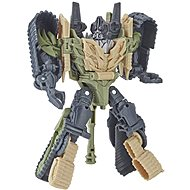 Transformers BumbleBee Blitzwing - Figurine