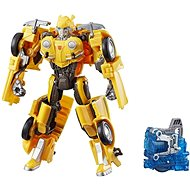 Transformers BumbleBee with energy igniter - Figurine