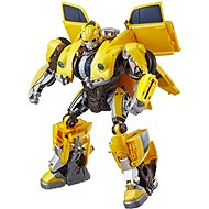 Transformers BumbleBee Robot Power Charge - Figurine
