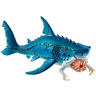 Schleich Fish monster - Figure
