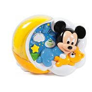 Clementoni Mickey's Magical Star Projector - Toddler Toy
