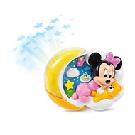 Clementoni Minnie Magical Stars Projector - Toddler Toy