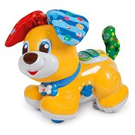 Clementoni Interactive Dog - Interactive Toy