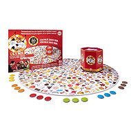 Educa Game - Fast as a feature - Board game