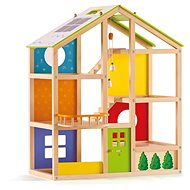 Hape Yearlong House - Building Kit