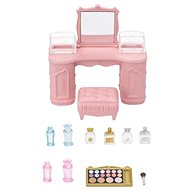 Sylvanian Families City - Cosmetic Beauty Set