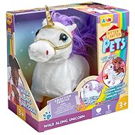 Addo Walking Unicorn - Toy animal