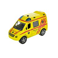 Ambulance - Toy Vehicle