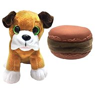 Sweet Pups Ben - Plush Toy