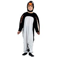 Penguin, Size M - Children's costume
