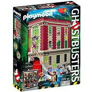 Playmobil 9219 Ghostbusters Firearms - Building Kit