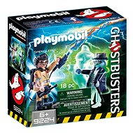 Playmobil Spengler and Ghost 9224 - Building Kit