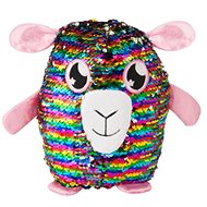 Glitter Teddy - Rainbow - Teddy Bear