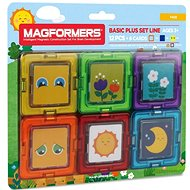 Magformers Cards Pictures
