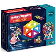 Magformers Magformers Carnival - Magnetic Building Set