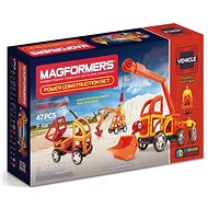 Magnetic Power Constructions