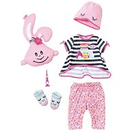 BABY born Deluxe Pajamas and Accessories - Doll Accessory