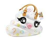 Pooie Slime Surprise Pooey Puitton Surprise Kit and Carrying Case - Creative Kit