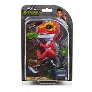 Fingerlings T-Rex Ripsaw Red - Interactive Toy