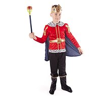 King, Size M - Children's costume