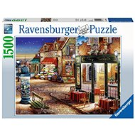 Ravensburger 162444 A Secret Corner in Paris