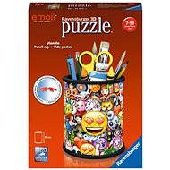 Ravensburger 112173 Emoji Pencil Cup - Puzzle