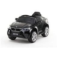 BMW X6M NEW - Single Seat, Black Lacquered