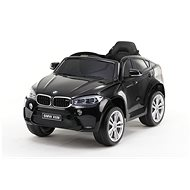BMW X6M NEW - single, black