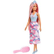 Barbie Dreamtopia with Brush - Doll Accessory