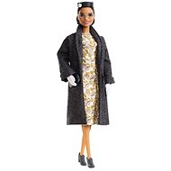 Barbie World Famous Women - Rosa Parker - Doll Accessory