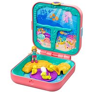 Polly Pocket Pidi World in Box Mermaid Cove - Doll Accessory